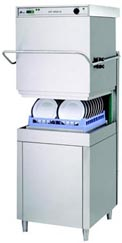 Adler CF 1201 BT- 3 phase Pass Through Dishwasher