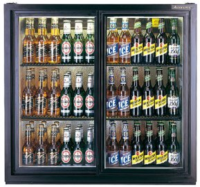 Bottle Coolers Single Door Bottle Cooler Autonumis Wall