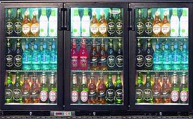 Bottle Coolers Single Door Bottle Cooler Autonumis Wall