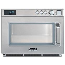 Kitchenaid 1200 watt microwave oven
